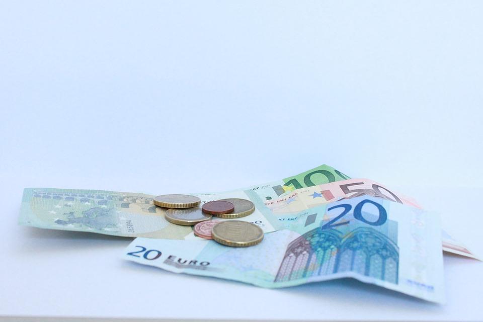eurounijní peníze