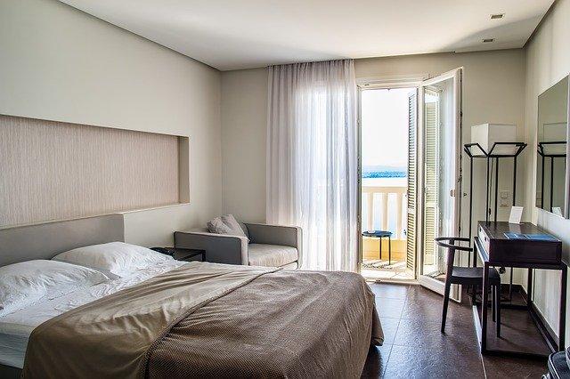 foto ložnice